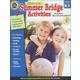 Summer Bridge Activities K-1