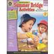 Summer Bridge Activities PK-K