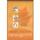 Art1st Newsprint Pads (12