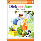 Dick and Jane: We Look (Penguin Young Readers Level 1)