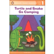Turtle and Snake Go Camping (Penguin Young Readers Level 1)