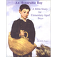 Honorable Boy: A Bible Study for Elementary Aged Boys