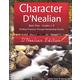 Character DNealian - Basic Print