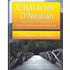 Character D'Nealian - Beginning Cursive
