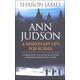 Ann Judson: A Missionary Life for Burma