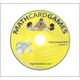 Math Card Games Instructional DVD: Volume 1
