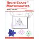 RightStart Math:Hands-On Geomtrc App Wksht 1E