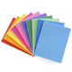 Bright Blank Books Assorted Colors (4.25