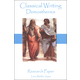Classical Writing: Demosthenes - Research Paper