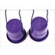 E-Z Stepper - Purple