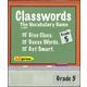 Classwords Vocabulary Game - Grade 5