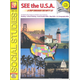 See the USA - Trip Through the Nifty Fifty