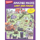 PuzzleMania Amazing Mazes - Lost and Found