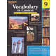 Vocabulary in Context for Common Core Standards Grade 9