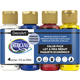Americana Acrylic Paint 4 pack (2 oz) - Primary