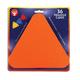 Triangle Blank FlashCards 5.5