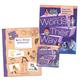 Words Their Way Homeschool Bundle (2005) Level K