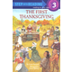 First Thanksgiving (Step into Reading 3)