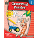 Crossword Puzzles (Ready, Set, Learn)