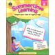 Summertime Learning - Prepare for Grade 8