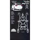 Family Sticker - Stroller Baby