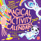 Magical Activity Calendar 2021 Wall Calendar