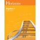 Horizons Algebra 1 Student Book