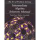 Intermediate Algebra Solution Manual (AOPS)