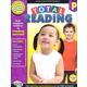 Total Reading: Grade PK