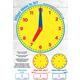 Clock Basic Smart Wheel