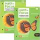 Math in Focus: Singapore Math Enrichment Bundle, A & B Grade 3