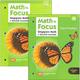 Math in Focus: Singapore Math Extra Practice Bundle, A & B Grade 3