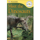 Meet the Dinosaurs (DK Reader Pre-Level 1)