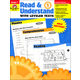 Read and Understand with Leveled Texts 1