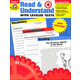 Read and Understand with Leveled Texts 4