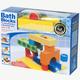 BathBlocks Floating Ball Run & Waterfall Set