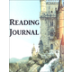 Reading Journal: Castle (Thin Ruled)