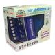Toy Accordion Blue
