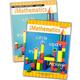 MCP Mathematics Homeschool Bundle Kindergarten