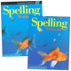 MCP Spelling Workout 2001 Homeschool Bundle B