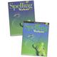 MCP Spelling Workout 2001 Homeschool Bundle C