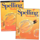 MCP Spelling Workout 2001 Homeschool Bundle D