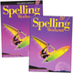 MCP Spelling Workout 2001 Homeschool Bundle H