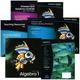 Prentice Hall: Algebra 1 Homeschool Bundle (2011 Edition)