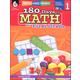 180 Days of Math - Grade 1