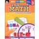 180 Days of Math - Grade 3