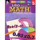 180 Days of Math - Grade 5