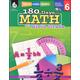 180 Days of Math - Grade 6