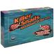 Killer Snails Assassins of the Sea Card Game