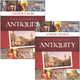 Dave Raymond's Antiquity/Ancient History Student Reader & Teacher Guide Set